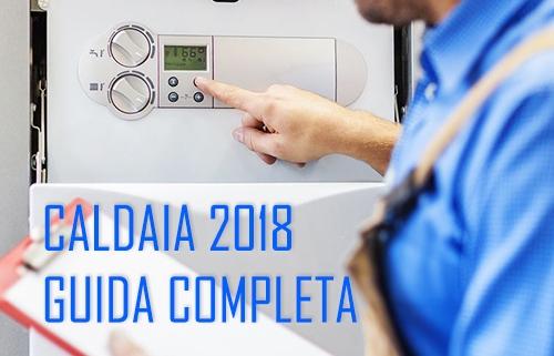 Guida Caldaia 2018 Elettromeccanica Moderna Grosseto